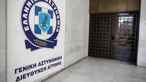 Κορονοϊός: Θετική αστυνομικός από το Κέντρο Επιχειρήσεων της ΓΑΔΑ