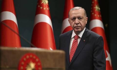 Πόλεμος Ελλάδας - Τουρκίας: Ο Ερντογάν πυρπολεί την ειρήνη για να χαράξει νέα σύνορα