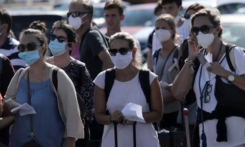 Κορονοϊός: 264 νέα κρούσματα στην Ελλάδα - «Αγριεύει» η κατάσταση!