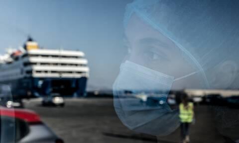 Κορονοϊός: Σε Αθήνα και Θεσσαλονίκη τα 142 από τα 264 νέα κρούσματα – Διασωληνώθηκαν δύο ανήλικοι
