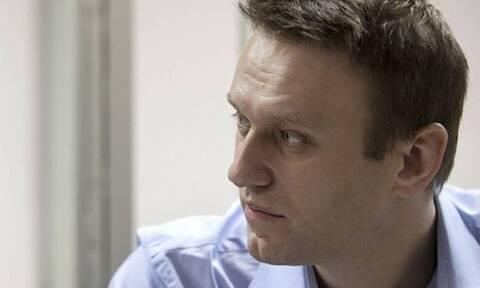 Ναβάλνι: Βρίσκεται σε «τεχνητό» κώμα- Κίνδυνος να έχει πρόβλημα στον εγκέφαλο
