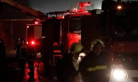 Δραπετσώνα: Έκρηξη σε διαμέρισμα - Οι ένοικοι του σπιτιού απουσίαζαν σε διακοπές