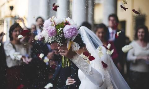 Κορονοϊός - Νέα μέτρα για γάμους και βαφτίσεις: Πρόστιμο και στους καλεσμένους