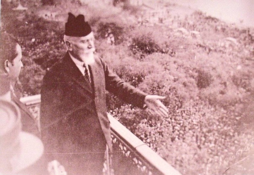Σαν σήμερα το 1864 γεννιέται ο Ελευθέριος Βενιζέλος (Pics+Vids)