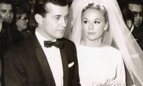 Αλίκη Βουγιουκλάκη: Αυτή ήταν η κρεβατοκάμαρά της με τον Παπαμιχαήλ