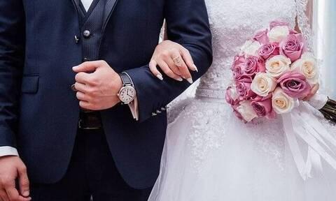 Κορονοϊός - Κρήτη: Γαμήλια γλέντια σε… ταράτσες!