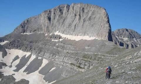 Όλυμπος: Αγνοείται νεαρός ορειβάτης - Σε εξέλιξη επιχείρηση εντοπισμού