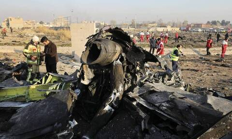Ιράν - Κατάρριψη ουκρανικού Boeing: Επιβάτες ήταν ζωντανοί πριν το πλήξει ο δεύτερος πύραυλος