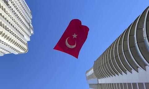 Η Τουρκία αμφισβητεί την συμφωνία Ελλάδας - Αιγύπτου με ρηματική διακοίνωση στον ΟΗΕ