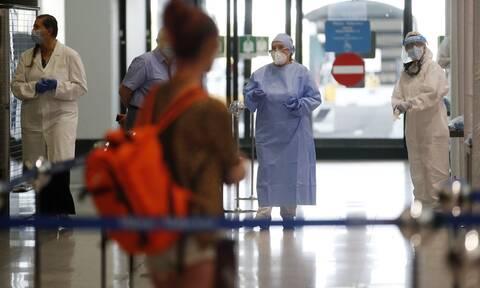 Κορονοϊός: Μεγαλώνει η λίστα των νεκρών στην Ελλάδα - 242 τα θύματα της πανδημίας