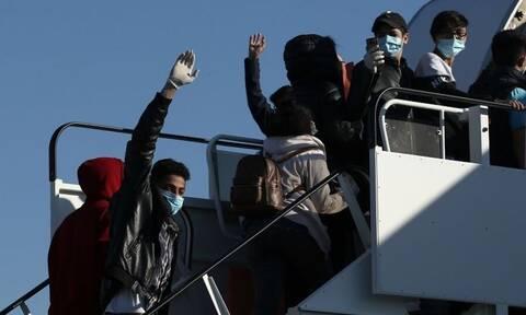 Μεταναστευτικό: Στην Ελλάδα την Τρίτη ο Αυστριακός Υφυπουργός Εσωτερικών - Συνάντηση με Μητσοτάκη