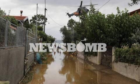 Πλημμύρες Εύβοια: Αυτά είναι τα μέτρα για την αποζημίωση των πληγέντων