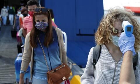 Κορονοϊός: «Μολυσμένη» πόλη η Αθήνα - Τα 141 από τα 284 κρούσματα είναι στην πρωτεύουσα