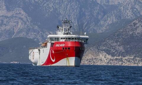 Η απάντηση της Αθήνας για την ανανέωση της τουρκικής Navtex
