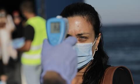 Κορονοϊός: Κρίσιμη η κατάσταση στην Αττική - Υγειονομικές «βόμβες» οι εκδρομείς που επιστρέφουν