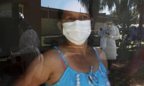 Κορονοϊός - Παραγουάη: Αυστηροί περιορισμοί μετακινήσεων στην Ασουνσιόν εξαιτίας της πανδημίας