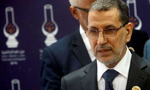 Μαρόκο: Ο πρωθυπουργός αποκλείει την εξομάλυνση των σχέσεων με το Ισραήλ
