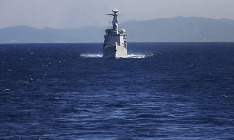 Η Ελλάδα απαντά στην Τουρκία: Navtex μετά τις τουρκικές προκλήσεις - Ποιες περιοχές δεσμεύει
