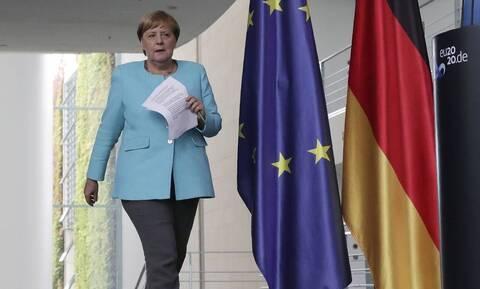 Politico: Ενοχλημένη η Ελλάδα από την Γερμανία για τη στάση απέναντι στην Τουρκία