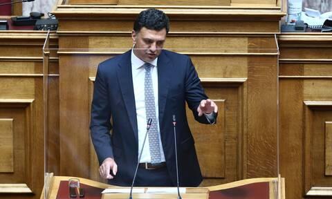 Health Min Kikilias: The next days are crucial