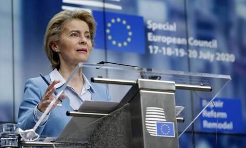 Ευρωπαϊκή Επιτροπή : 2,7 δισ. ευρώ για την Ελλάδα μέσω του προγράμματος SURE