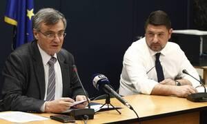 В Греции в воскресенье зафиксировано 284 случая заражения коронавирусом