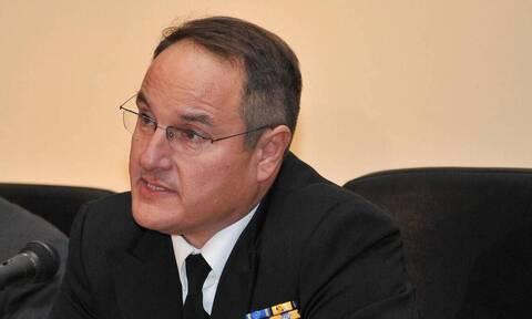 Τραγωδία στο Blue Horizon: Τι λέει στο Newsbomb.gr ο εκπρόσωπος του Λιμενικού, Νίκος Λαγκαδιανός