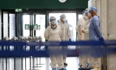 Κορονοϊός: 170 νέα κρούσματα στην Ελλάδα - Κανένας θάνατος το τελευταίο 24ωρο