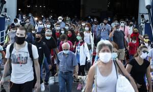 Κορονοϊός: Πρωταθλήτρια στα κρούσματα η Αττική - Ποιες είναι οι «μολυσμένες» περιοχές της Ελλάδας
