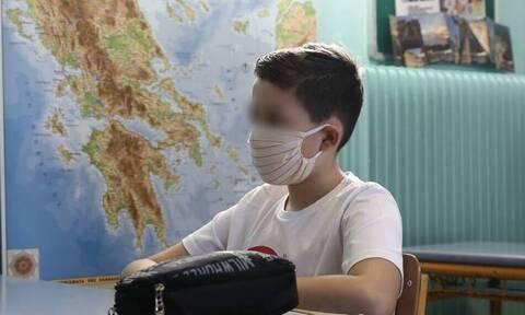 Κορονοϊός- Σχολεία: «Καμπάνα» σε μαθητές και εκπαιδευτικούς αν αρνηθούν να φορέσουν μάσκα