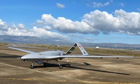 Αυτή είναι η στήριξη της Μέρκελ; Γερμανικές εταιρείες συμμετείχαν στη δημιουργία τουρκικών drones