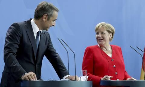 Μήνυμα Αθήνας προς Βερολίνο: Αναξιόπιστη για διάλογο η Άγκυρα