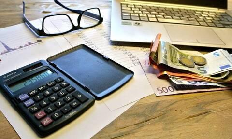 Φορολογικές δηλώσεις 2020: Εκπνέει η προθεσμία - Διπλές δόσεις έως τον Φεβρουάριο