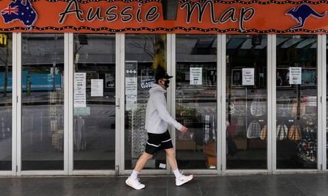 Αυστραλία: 8 θάνατοι εξαιτίας της COVID-19 – 148 νέα κρούσματα στη Βικτόρια σε 24 ώρες