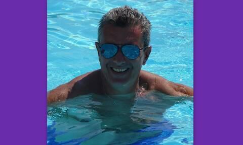Νίκος Χατζηνικολάου: Δες πόσο έχει μεγαλώσει η κόρη του