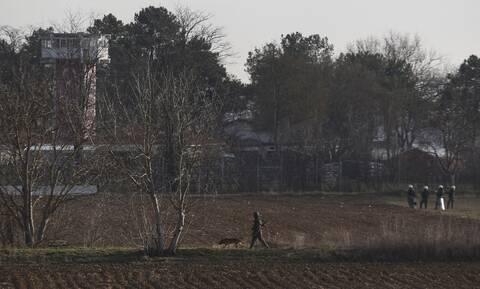 Επεκτείνεται ο φράχτης στον Έβρο - Χρυσοχοΐδης: Προστίθενται αντιβαλλιστικά παρατηρητήρια