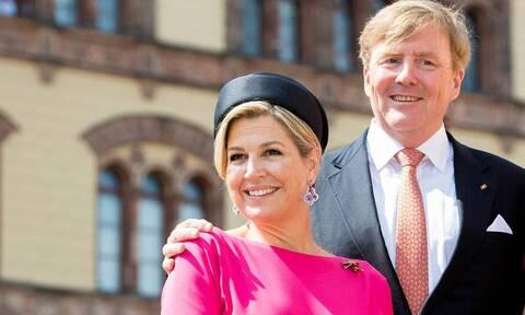 Κορονοϊός: Το βασιλικό ζεύγος της Ολλανδίας γλέντησε στη Μήλο αλλά το μετάνιωσε
