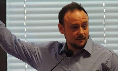 Κορονοϊός - Γκίκας Μαγιορκίνης: Ποιος είναι ο «αντικαταστάτης» του Τσιόδρα
