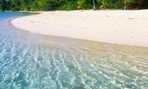 Οι ομορφότερες παραλίες που λίγοι γνωρίζουν!