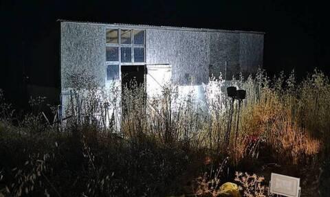 Οικογενειακή τραγωδία στην Κύπρο: Τον μαχαίρωσε μέχρι θανάτου και έστησε σκηνικό ληστείας