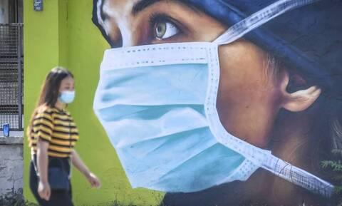 Βουλγαρία Κορονοϊός: Ρεκόρ 18 θανάτων - 99 κρούσματα μόλυνσης σε 24 ώρες
