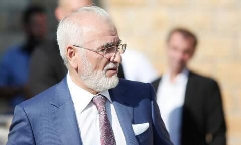 ΠΑΟΚ-Μπεσίκτας: Η απάντηση Σαββίδη στον πρόεδρο των Τούρκων