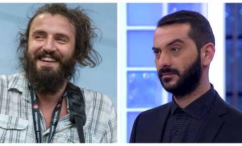 Ο Κουτσόπουλος «έκοψε» τον Μπαλάφα από το Samano Festival λόγω... κορονοϊού