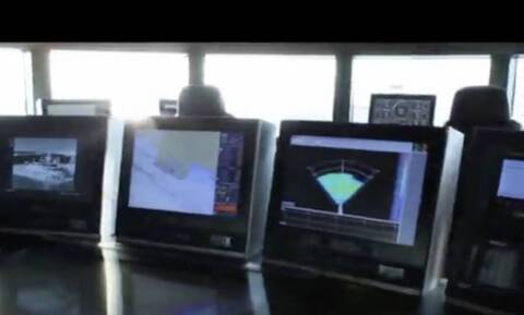 Chopi Chopi: Η θαλαμηγός των 85 εκατ. ευρώ στη Μύκονο (video)
