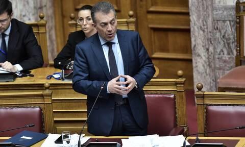 Κορονοϊός -Βρούτσης: Έχουν δοθεί πάνω από 1,5 δισ. ευρώ σε εργαζόμενους και ελεύθερους επαγγελματίες
