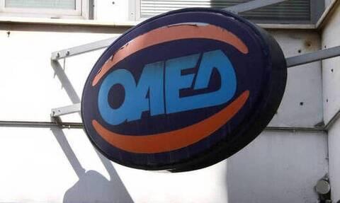 ΟΑΕΔ: Πρόγραμμα επιδότησης με 830 ευρώ το μήνα για 9.000 ανέργους