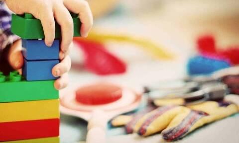 Κορονοϊός - Παιδικοί σταθμοί: Τι ισχύει για τις μάσκες στα νήπια