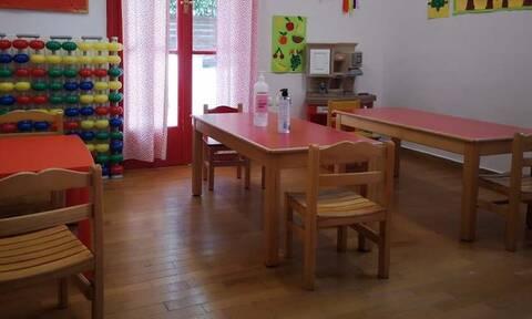 Παιδικοί σταθμοί ΕΣΠΑ 2020: Πότε ξεκινούν οι αιτήσεις για τους δημόσιους υπαλλήλους