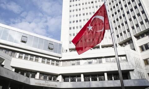 Τουρκία κατά State Department: Σταματήστε να εξυπηρετείτε τα συμφέροντα του Ισραήλ