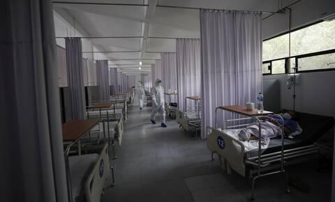 Κορονοϊός στο Μεξικό: Πάνω από 62.000 οι θάνατοι από COVID-19